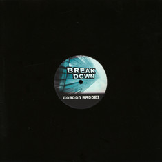 Gordon Raddei - Break Down / Dungeon