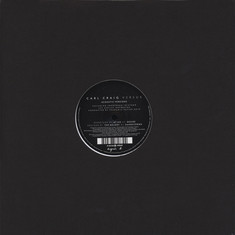 Carl Craig - Versus Beatless