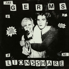 Germs, The - Lions Share