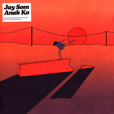 Jay Som - Anak Ko Tri-Coloured Splattered Vinyl Edition