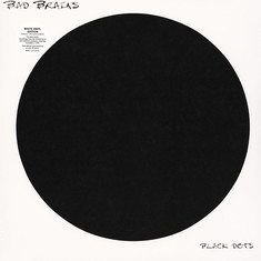 Bad Brains - Black Dots White Vinyl Edition