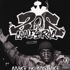 Cooley Roc - Make No Mistake