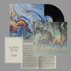 Floating Points - Crush HHV Exclusive Edition